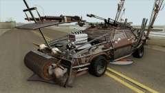Vapid Apocalypse Imperator GTA V for GTA San Andreas