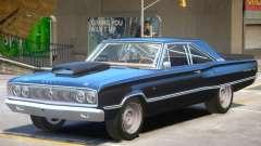 1967 Dodge Coronet V1 for GTA 4