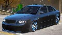 Audi S4 V1.1 for GTA 4