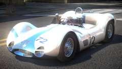 Maserati Tipo V1 PJ1 for GTA 4