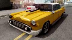 Custom Glendale v2 for GTA San Andreas