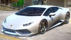 2015 Lamborghini Huracan V2.2 for GTA 4