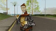 Civilian V2 (Star Wars Jedi Knight Dark Forces) for GTA San Andreas