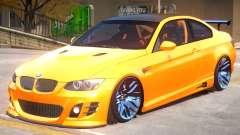 BMW M3 GTS V1.1 for GTA 4
