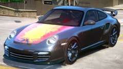 Porsche 911 GT2 PJ2 for GTA 4