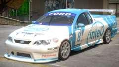 Ford Falcon Racing PJ2 for GTA 4