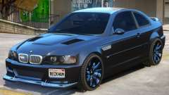 BMW M3 E46 V1 for GTA 4