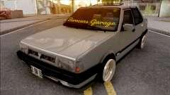 Tofas Dogan 1996 for GTA San Andreas