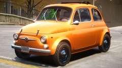 1970 Fiat 695 for GTA 4
