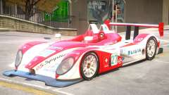 Porsche RS PJ3 for GTA 4