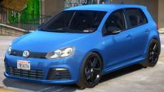 Volkswagen Golf R V1.2 for GTA 4