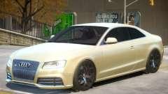Audi RS5 V1 R2 for GTA 4