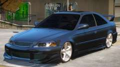 1996 Honda Civic for GTA 4
