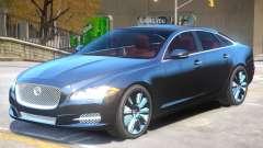 Jaguar XJ V1 for GTA 4