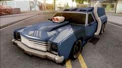 Custom Picador v2 for GTA San Andreas