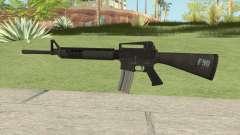 M16A4 (Insurgency) for GTA San Andreas