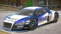 Audi R8 GT-S V1 PJ2 for GTA 4