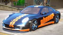 Porsche 911 V1.1 PJ
