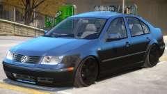 Volkswagen Bora V1 for GTA 4