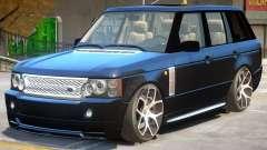 Range Rover Supercharger V1 for GTA 4