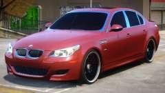 BMW M5 E60 R1 for GTA 4