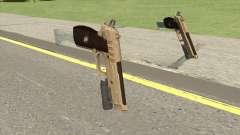 Hawk And Little Pistol GTA V (Army) V5 for GTA San Andreas