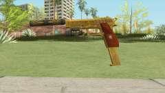 Hawk And Little Pistol GTA V (Luxury) V3 for GTA San Andreas