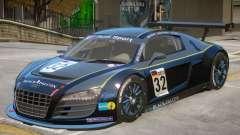 Audi R8 GT-S V1 PJ5 for GTA 4