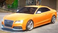 Audi RS5 V1 R4 for GTA 4