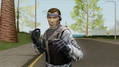 Character From Point Blank V6 for GTA San Andreas