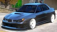 Subaru Impreza V1.2 for GTA 4