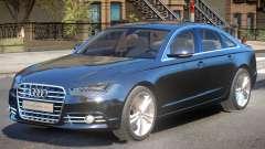Audi A6L V1 for GTA 4