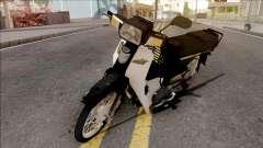 Honda EX5 Dream Standard for GTA San Andreas
