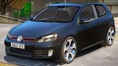 VW Golf GTI V2 for GTA 4
