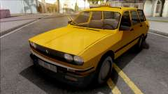 Renault 12 Toros Taksi for GTA San Andreas