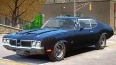1970 Oldsmobile 442 for GTA 4