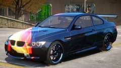 BMW M3 V1.1 PJ for GTA 4
