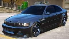 BMW M3 E46 R2 for GTA 4