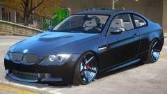 BMW M3 E92 V1 for GTA 4