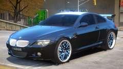 BMW M6 Hamann V1 for GTA 4