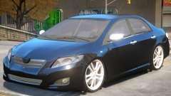 Toyota Corolla V1 for GTA 4