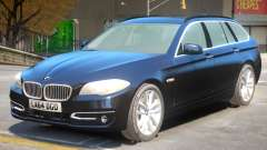 BMW 525 V1.1 for GTA 4