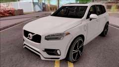 Volvo XC90 2017 Lowpoly for GTA San Andreas