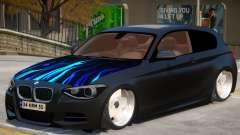 BMW 135i V1 for GTA 4