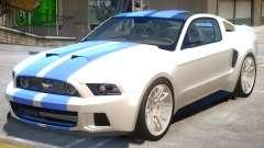 Ford Mustang GT V1.0