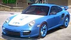 Porsche 911 GT2 PJ7 for GTA 4