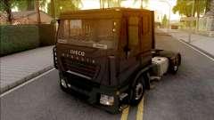 Iveco Stralis 2005 v3 for GTA San Andreas