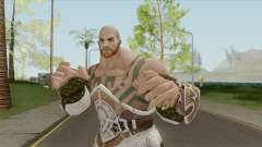 Blacksmith From Overhit for GTA San Andreas