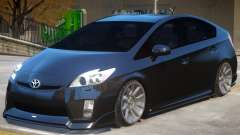 Toyota Prius V1 for GTA 4