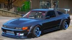 Nissan Sileighty V1 for GTA 4